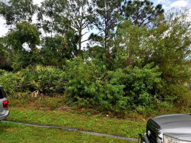261 NW Curtis Street, Port Saint Lucie, FL 34983 (#RX-10553123) :: Ryan Jennings Group