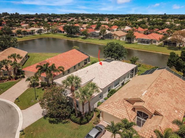 7177 Catania Drive, Boynton Beach, FL 33472 (#RX-10553129) :: Weichert, Realtors® - True Quality Service