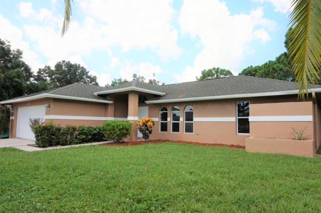 1686 SE Chello Lane, Port Saint Lucie, FL 34983 (#RX-10553163) :: Ryan Jennings Group