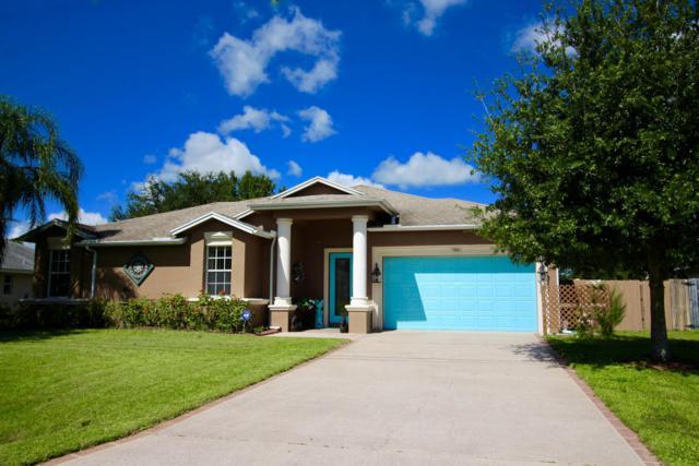 5300 NW Nekoma Street, Port Saint Lucie, FL 34983 (#RX-10553177) :: Weichert, Realtors® - True Quality Service