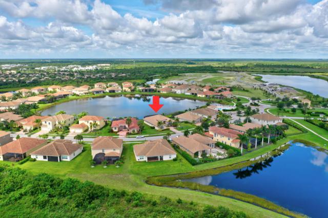 11906 SW Aventino Drive, Port Saint Lucie, FL 34987 (#RX-10553203) :: Ryan Jennings Group