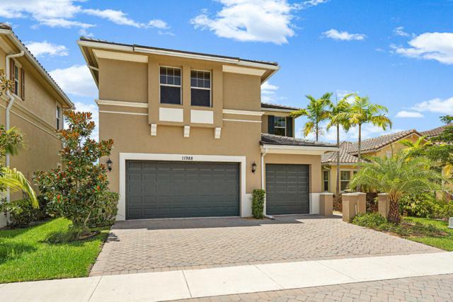 11988 NW 82nd Street, Parkland, FL 33067 (#RX-10553217) :: Weichert, Realtors® - True Quality Service