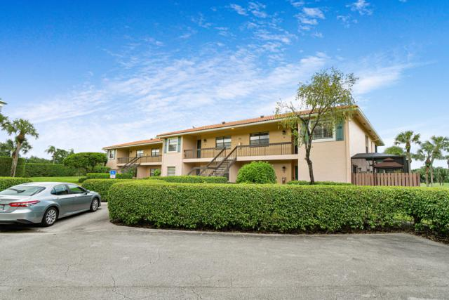 24 Southport Lane H, Boynton Beach, FL 33436 (#RX-10553225) :: Weichert, Realtors® - True Quality Service