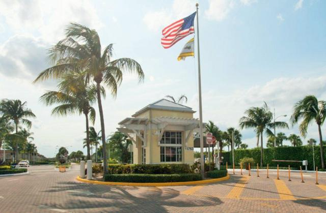 687 Burgundy O O, Delray Beach, FL 33484 (#RX-10553226) :: Premier Listings