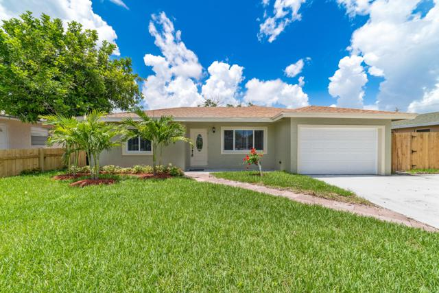 311 S Broadway, Lantana, FL 33462 (#RX-10553244) :: Ryan Jennings Group