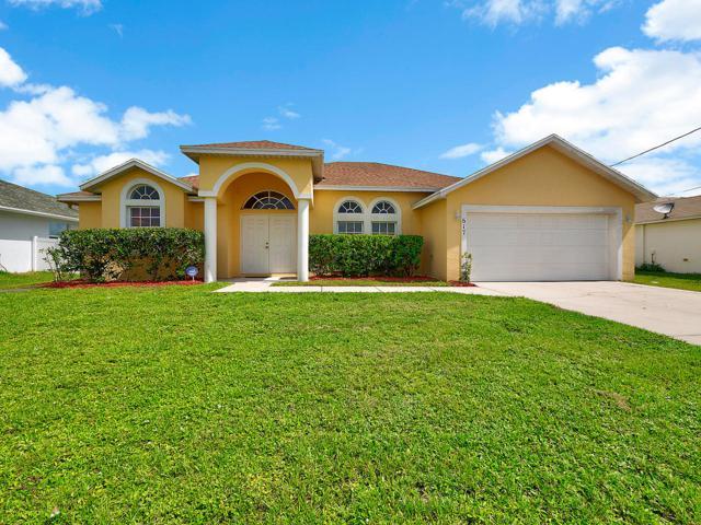 617 SW Icon Avenue, Port Saint Lucie, FL 34953 (#RX-10553245) :: Ryan Jennings Group