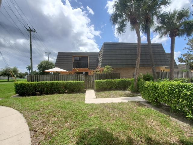 2319 23rd Way, West Palm Beach, FL 33407 (MLS #RX-10553251) :: The Paiz Group