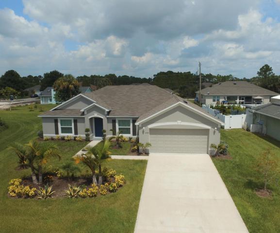 2320 SW Abalon Circle, Port Saint Lucie, FL 34953 (#RX-10553263) :: Ryan Jennings Group