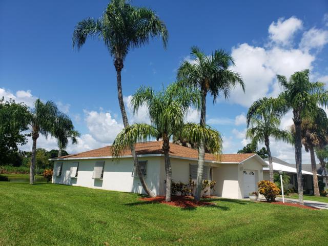 5150 SE 44th Street, Okeechobee, FL 34974 (#RX-10553289) :: The Reynolds Team/Treasure Coast Sotheby's International Realty