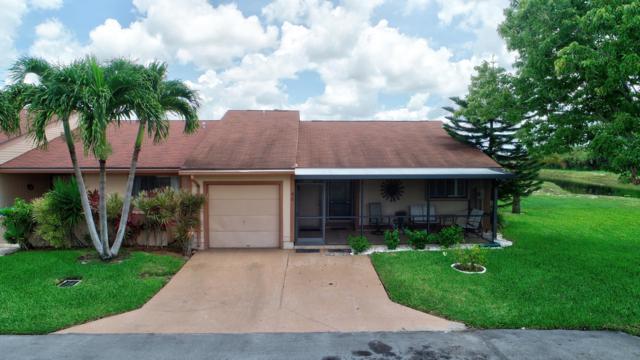 46 Farnworth Drive, Boynton Beach, FL 33426 (#RX-10553298) :: Weichert, Realtors® - True Quality Service