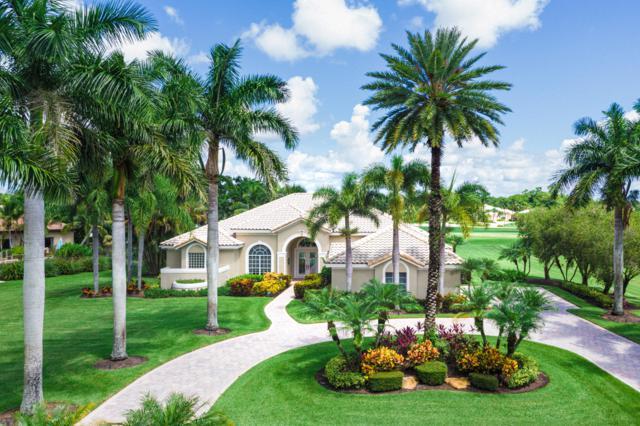 8181 Woodsmuir Drive, Palm Beach Gardens, FL 33412 (#RX-10553319) :: Ryan Jennings Group