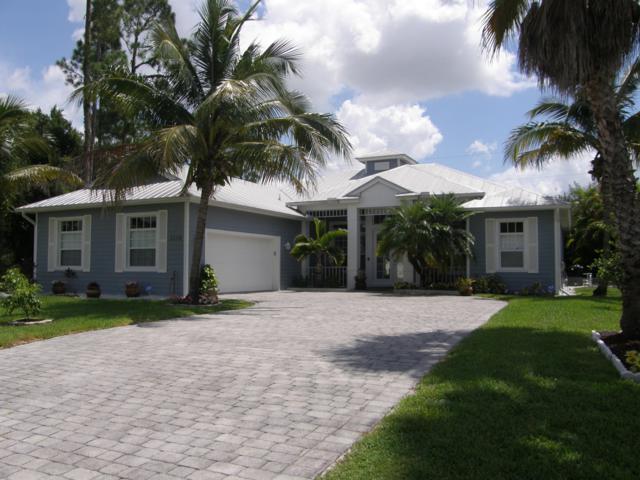 2226 SW Abalon Circle, Port Saint Lucie, FL 34953 (#RX-10553327) :: Weichert, Realtors® - True Quality Service