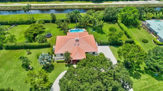 10850 Avenida Del Rio, Delray Beach, FL 33446 (#RX-10553333) :: Ryan Jennings Group