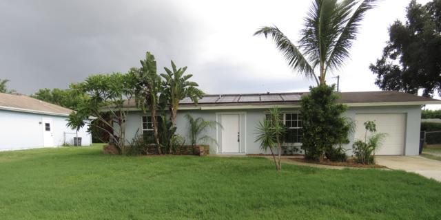 371 SW Violet Avenue, Port Saint Lucie, FL 34983 (#RX-10553353) :: Ryan Jennings Group