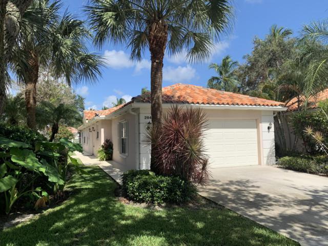 2841 Livingston Lane, West Palm Beach, FL 33411 (#RX-10553364) :: Weichert, Realtors® - True Quality Service