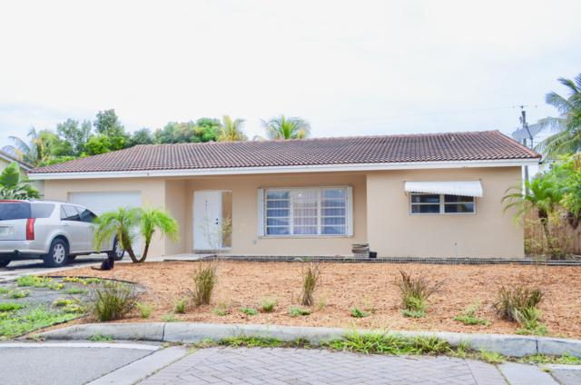 441 NE 25th Terrace, Boca Raton, FL 33431 (#RX-10553479) :: Ryan Jennings Group