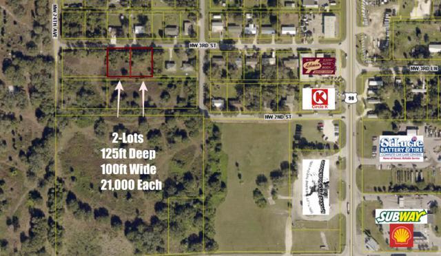 0 NW 3rd Street, Okeechobee, FL 34974 (#RX-10553539) :: Ryan Jennings Group