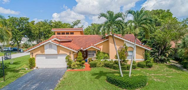 5000 NW 87th Terrace, Coral Springs, FL 33067 (#RX-10553544) :: Premier Listings