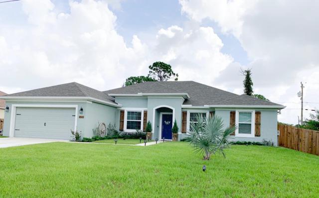 2141 SW Leafy Road, Port Saint Lucie, FL 34953 (#RX-10553547) :: Ryan Jennings Group