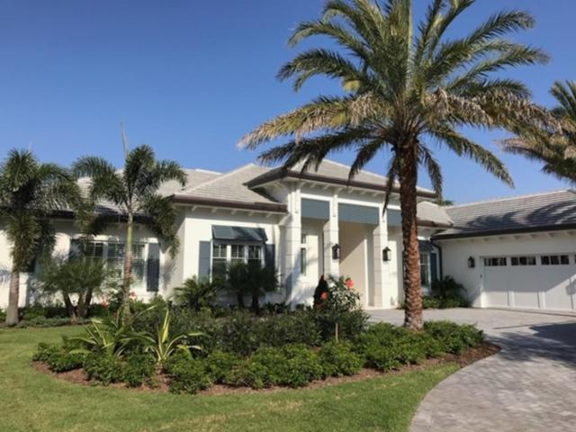 163 SE Via Lago Garda, Port Saint Lucie, FL 34952 (#RX-10553548) :: Ryan Jennings Group