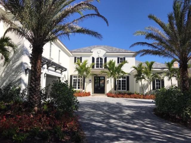 170 SE Strada Tione, Port Saint Lucie, FL 34952 (#RX-10553557) :: Ryan Jennings Group