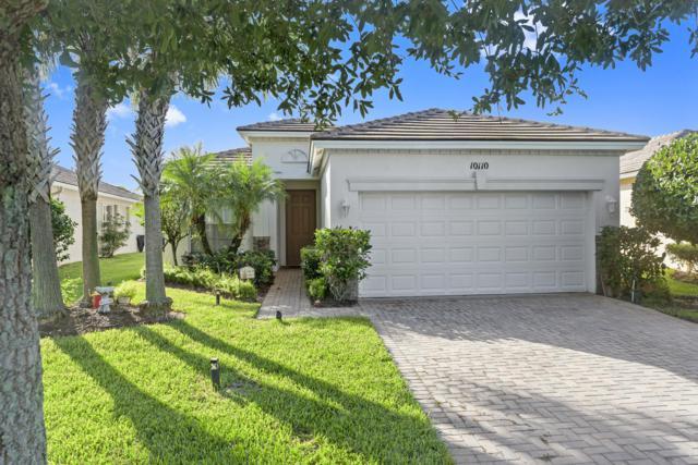 10110 SW Chadwick Drive, Port Saint Lucie, FL 34987 (MLS #RX-10553558) :: Berkshire Hathaway HomeServices EWM Realty