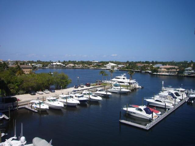 1035 SE Federal Highway #417, Delray Beach, FL 33483 (MLS #RX-10553579) :: Berkshire Hathaway HomeServices EWM Realty
