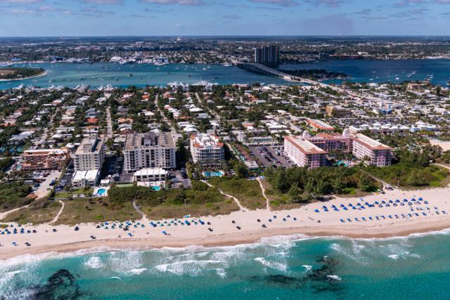 145 S Ocean Avenue #219, Palm Beach Shores, FL 33404 (MLS #RX-10553581) :: Berkshire Hathaway HomeServices EWM Realty