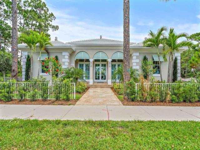 166 SE Via Lago Garda, Port Saint Lucie, FL 34952 (#RX-10553601) :: Ryan Jennings Group