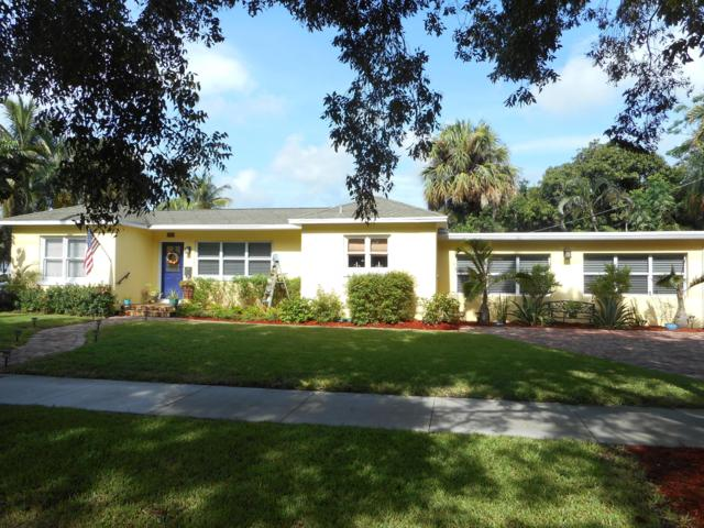 1815 Lake Avenue, West Palm Beach, FL 33401 (#RX-10553620) :: Ryan Jennings Group