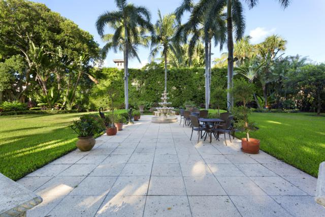 171 Via Bellaria, Palm Beach, FL 33480 (#RX-10553622) :: Ryan Jennings Group