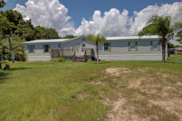5739 NE 4th Lane, Okeechobee, FL 34974 (#RX-10553649) :: The Reynolds Team/Treasure Coast Sotheby's International Realty