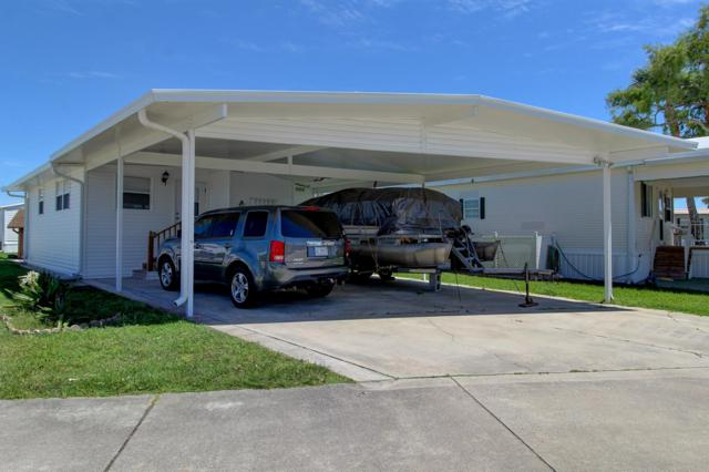 5388 SE 64th Avenue, Okeechobee, FL 34974 (#RX-10553667) :: The Reynolds Team/Treasure Coast Sotheby's International Realty