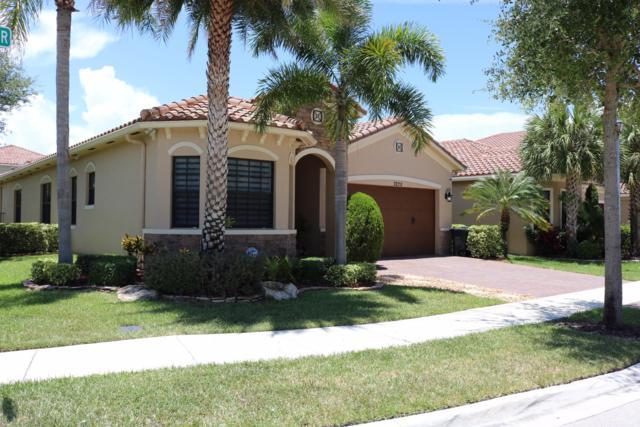 7275 NW 112 Ter Terrace, Parkland, FL 33076 (#RX-10553673) :: Premier Listings