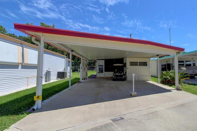 5444 SE 67th Avenue, Okeechobee, FL 34974 (#RX-10553677) :: The Reynolds Team/Treasure Coast Sotheby's International Realty