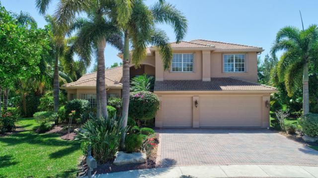 7946 Sunburst Terrace, Lake Worth, FL 33467 (MLS #RX-10553689) :: Berkshire Hathaway HomeServices EWM Realty