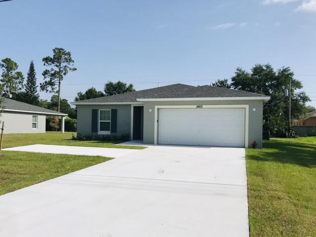 1961 SW Dorado Lane, Port Saint Lucie, FL 34953 (#RX-10553706) :: Ryan Jennings Group