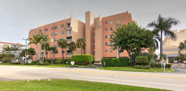 3520 S Ocean Boulevard L201, South Palm Beach, FL 33480 (#RX-10553729) :: The Reynolds Team/ONE Sotheby's International Realty