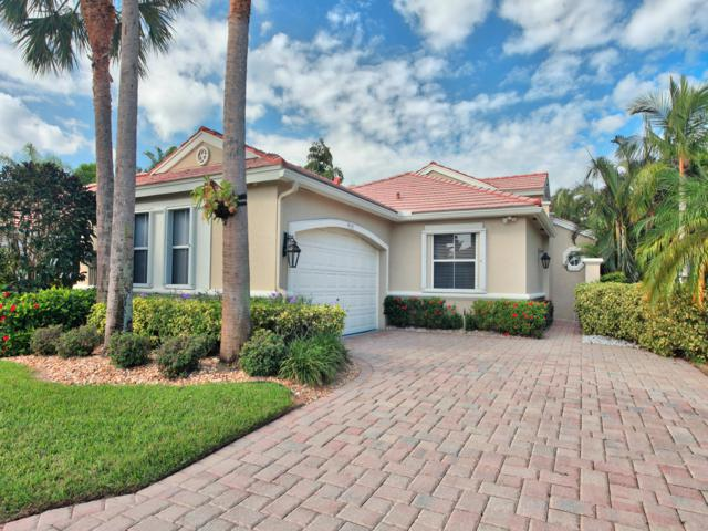 4558 Hazleton Lane, Lake Worth, FL 33449 (MLS #RX-10553730) :: Berkshire Hathaway HomeServices EWM Realty