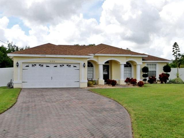 5192 NW Ossa Court, Port Saint Lucie, FL 34986 (#RX-10553741) :: Weichert, Realtors® - True Quality Service