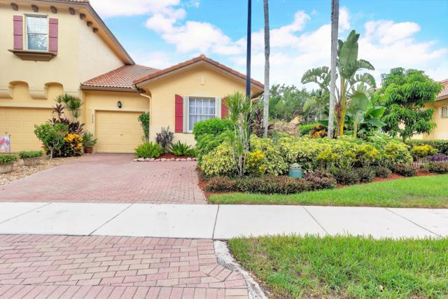5748 NW 119th Terrace, Coral Springs, FL 33076 (#RX-10553746) :: Premier Listings
