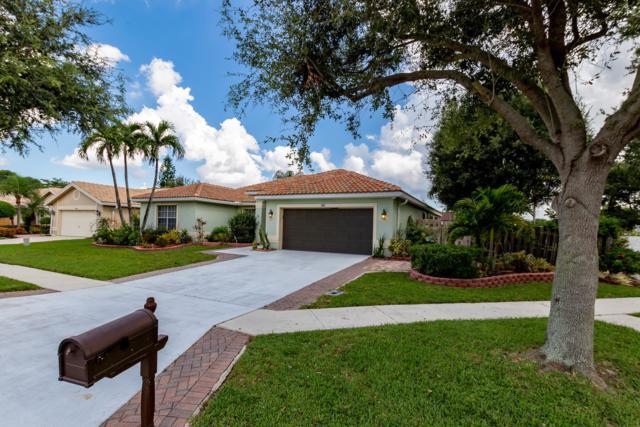 5657 Descartes Circle, Boynton Beach, FL 33472 (MLS #RX-10553750) :: The Paiz Group