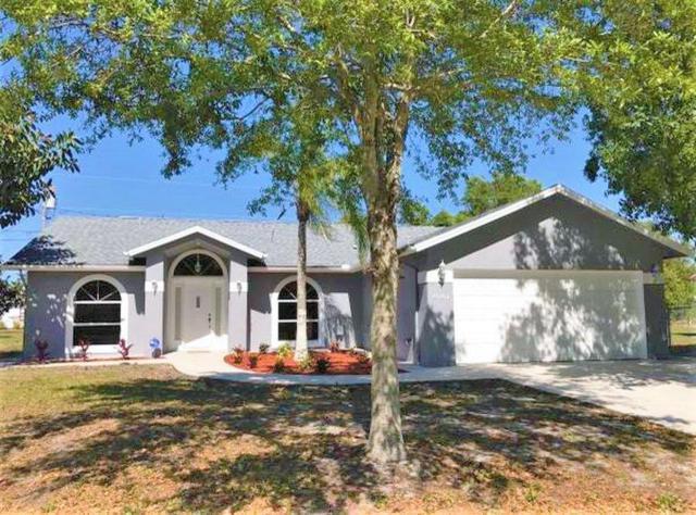 2061 SE Heathwood Circle, Port Saint Lucie, FL 34952 (#RX-10553751) :: Weichert, Realtors® - True Quality Service