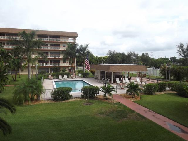 5300 Washington Street U203, Hollywood, FL 33021 (MLS #RX-10553761) :: Castelli Real Estate Services