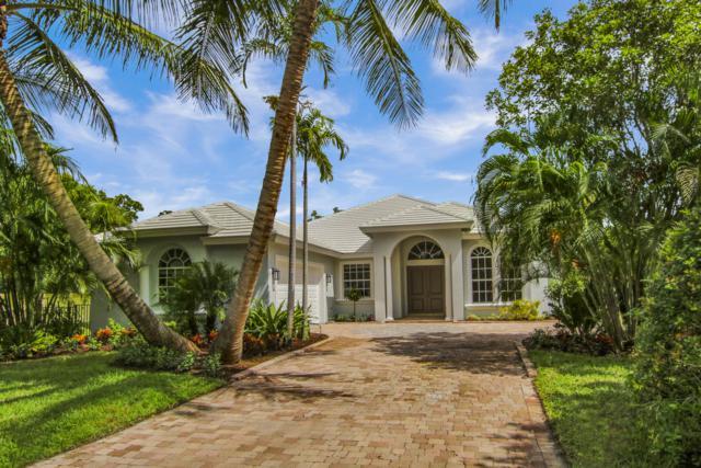 10801 SE Arielle Terrace, Tequesta, FL 33469 (MLS #RX-10553764) :: The Paiz Group