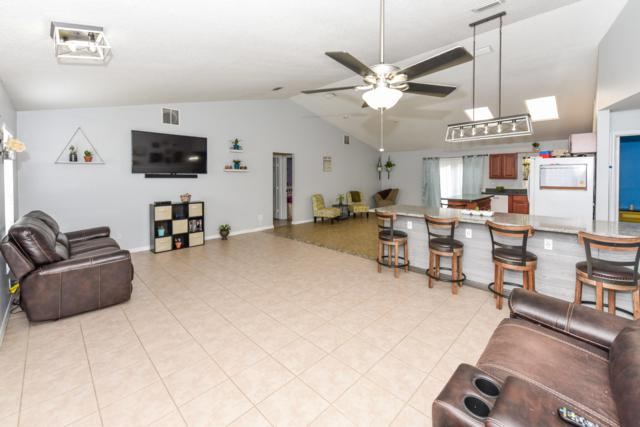 467 SW Exmore Avenue, Port Saint Lucie, FL 34983 (#RX-10553808) :: Ryan Jennings Group