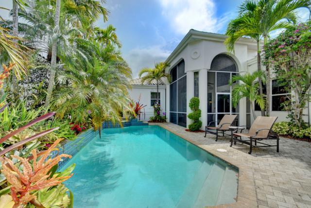 2484 NW 61st Diagonal, Boca Raton, FL 33496 (#RX-10553869) :: Ryan Jennings Group