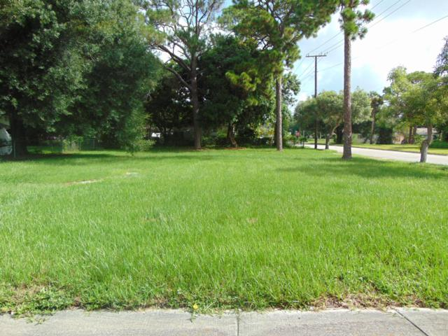 0 York Avenue, Fort Pierce, FL 34982 (#RX-10553871) :: Ryan Jennings Group