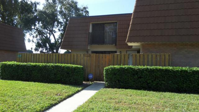 218 Charter Way, West Palm Beach, FL 33407 (#RX-10553885) :: Weichert, Realtors® - True Quality Service