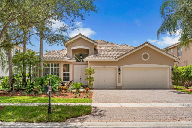 11842 Preservation Lane, Boca Raton, FL 33498 (#RX-10553890) :: Harold Simon with Douglas Elliman Real Estate